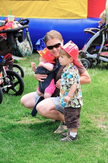 Park City Kids Fair 2009