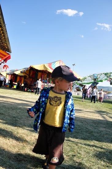 Summit County Fair Fun