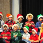 Kindergarten Christmas Carols