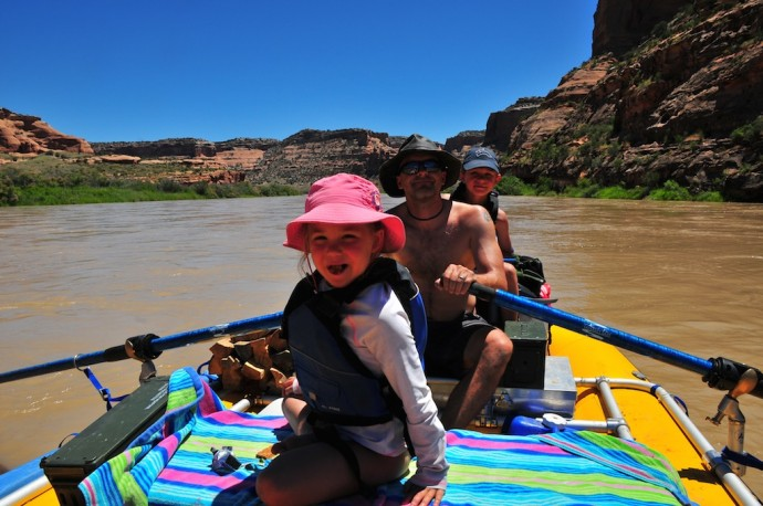 Ruby Horsethief Rafting